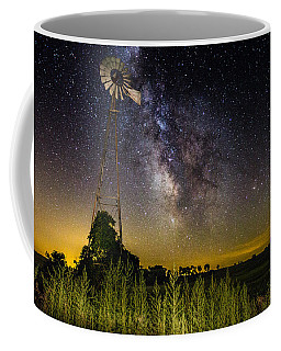 Dakota Night Coffee Mug