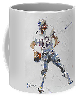 Dallas Cowboys - Roger Staubach Coffee Mug