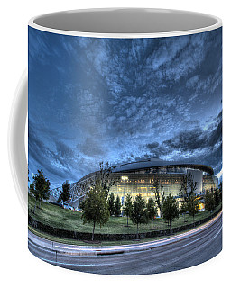 Dallas Cowboys Stadium Coffee Mug