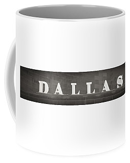 Dallas Coffee Mug