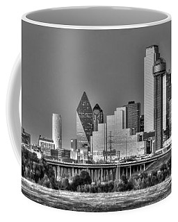 Dallas The New Gotham City  Coffee Mug