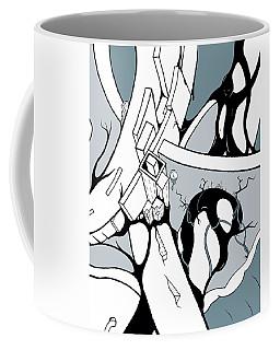 Dammed Coffee Mug