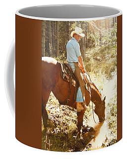 Dan Fogelberg Scenes From A Western Romance I Coffee Mug