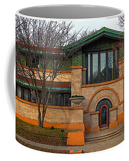 Dana Thomas House Springfield I L Coffee Mug