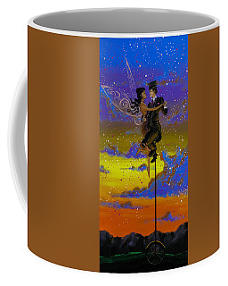 Dance Enchanted Coffee Mug