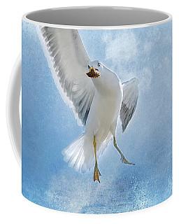 Dance For Food Coffee Mug