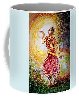 Dance 2 Coffee Mug by Harsh Malik