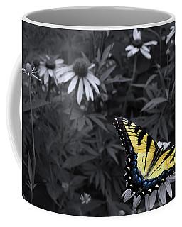 Dance In The Garden Coffee Mug