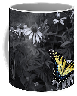 Dance In The Garden Coffee Mug