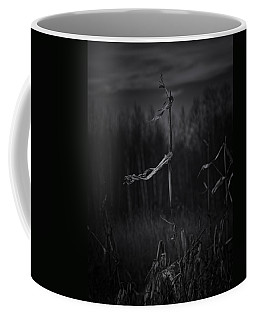 Dance Of The Corn Coffee Mug by Susan Capuano