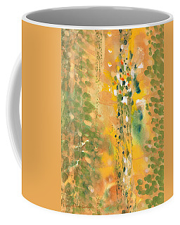 Dance Of The Elementals Coffee Mug by Lynda Hoffman-Snodgrass