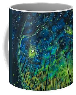 Dance The Night Away Coffee Mug