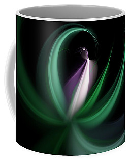 Dance With Me  Coffee Mug by Svetlana Nikolova