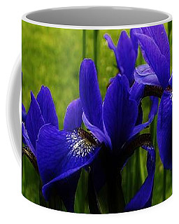 Dancing In The Breeze Coffee Mug by Bruce Bley