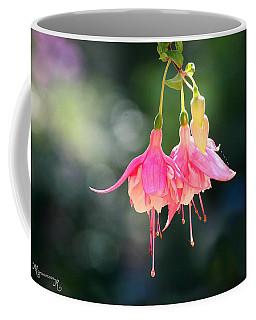 Dancing In The Wind Coffee Mug by Mariarosa Rockefeller