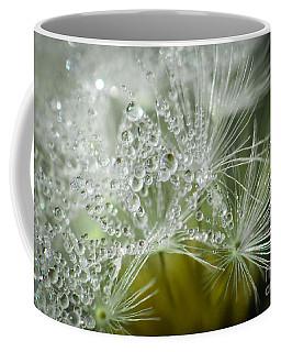 Dandelion Dew Coffee Mug