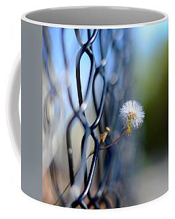 Dandelion Wish Coffee Mug