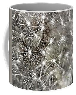 Dandillion Seed Head 2 Coffee Mug