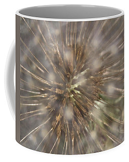 Dandillion Seed Head Coffee Mug