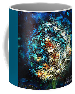 Dandy Puff Coffee Mug