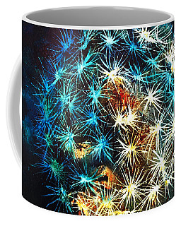 Dandy Puff Coffee Mug