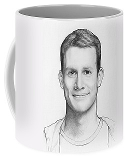 Daniel Tosh Coffee Mug