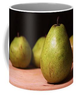 D'anjou Pears Coffee Mug