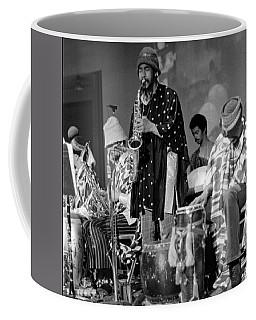 Danny Davis Coffee Mug