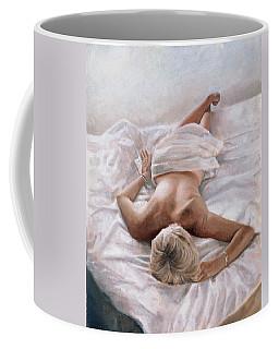 Dappled And Drowsy Coffee Mug