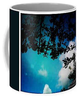 Dappled Sky Coffee Mug