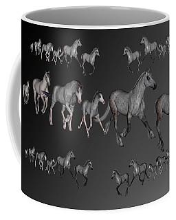 Dapples Coffee Mug