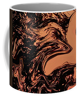 Dark Bird Coffee Mug by Aimee L Maher Photography and Art Visit ALMGallerydotcom