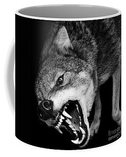 Dark Forest Coffee Mug by Adam Olsen