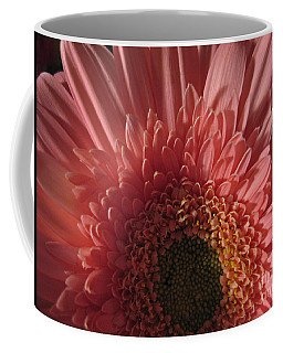 Dark Radiance Coffee Mug by Ann Horn