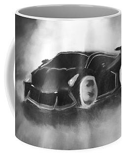 Adventure Ride Coffee Mug