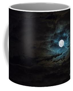 Dark Rising Coffee Mug