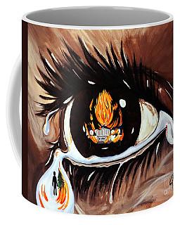 Dark Sorrow  Coffee Mug