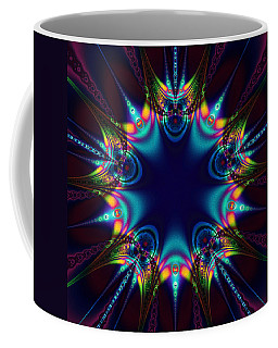 Dark Star Coffee Mug