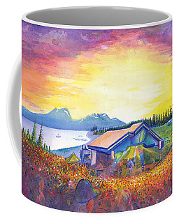 Dark Star Orchestra Dillon Amphitheater Coffee Mug