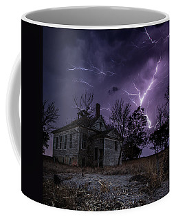 Dark Stormy Place Coffee Mug