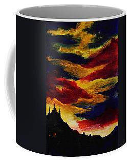 Dark Times Coffee Mug