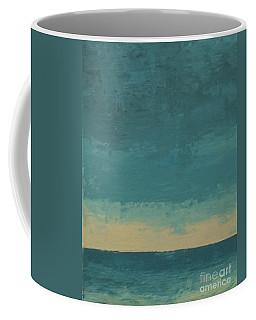 Dark Waters Coffee Mug by Gail Kent