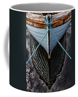 Dark Waters Coffee Mug