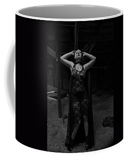Dark Witch's Yearning Coffee Mug