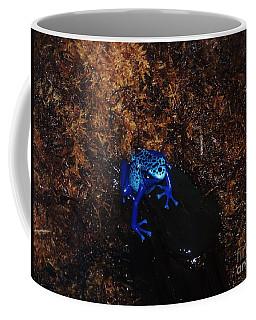 Dart Frog Coffee Mug