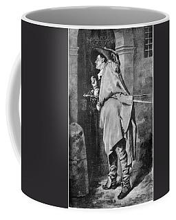 D'artagnan Coffee Mug