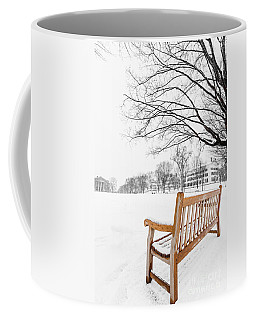 Dartmouth Winter Wonderland Coffee Mug