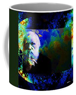 Darwinism Coffee Mug