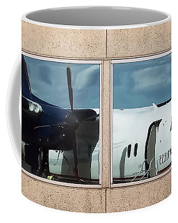 Dash Reflection Coffee Mug
