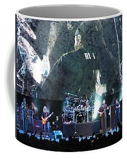 Dave Matthews Band Rocks Final Four Weekend Coffee Mug
